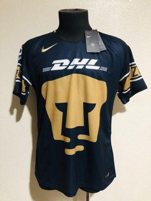 56028fd7a62 Pumas 2017-2018 Away Jersey MEDIUM!! for Sale in Huntington Park