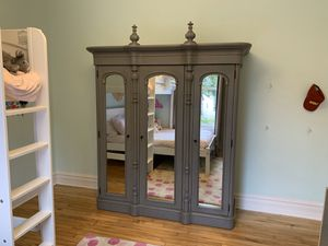 Restoration Hardware Aberdeen Armoire for Sale in Manhattan Beach, CA