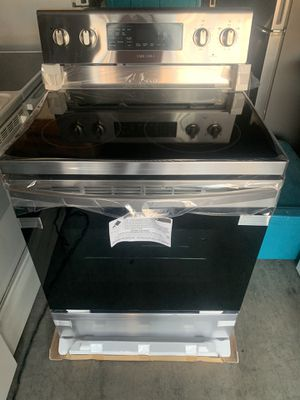 New Samsung stove & microwave for Sale in Kissimmee, FL