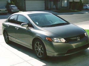 2006 Honda Civic for Sale in Toledo, OH