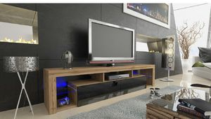 """TV stand for TVs up to 90"""" for Sale in Ashburn, VA"""