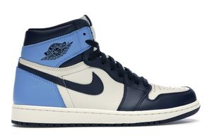 Jordan 1 Obsidian size 9-10 for Sale in Beaverton, OR