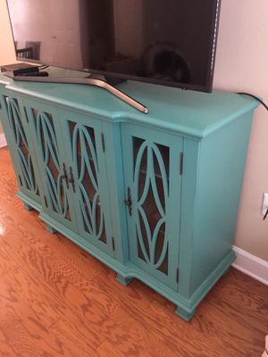Console/bedroom chest/nursery changing table/ for Sale in Tampa, FL