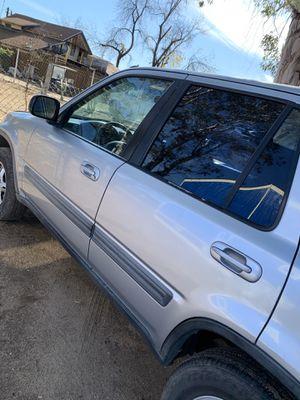 Honda crv 2001 for Sale in Dinuba, CA