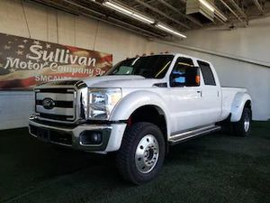2016 Ford F-450 for Sale in Mesa, AZ