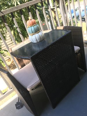 Patio/balcony furniture for Sale in San Diego, CA