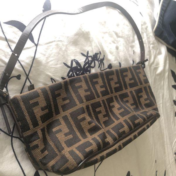 Original fendi vintage bag