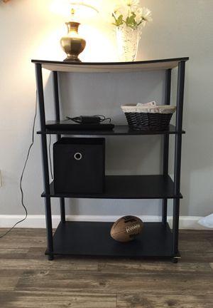 Small Book Shelf/Entertainment Center for Sale in San Antonio, TX