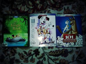 Brand New Disney Movies for Sale in Siloam Springs, AR