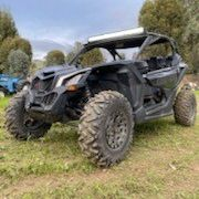2017 Can Am Maverick X3 DS for Sale in Gilroy, CA