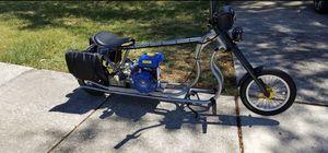 Mini chopper 79cc motor bike for Sale in Reunion, FL