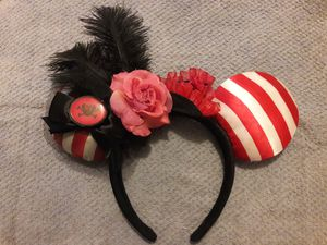 Minnie mouse pirate for Sale in Fullerton, CA