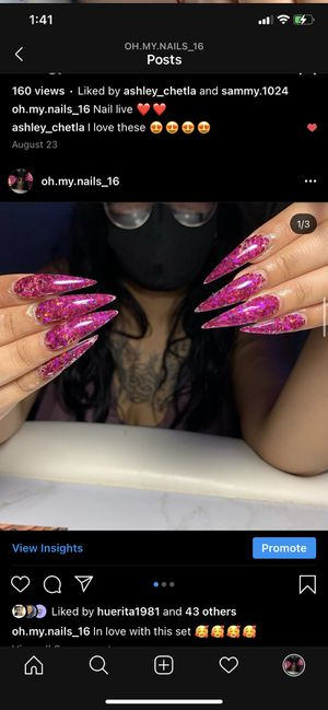Nails for Sale in Los Angeles, CA