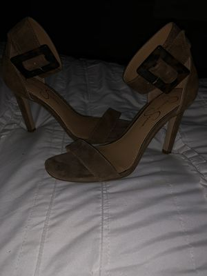 Jessica Simpson heels for Sale in Phoenix, AZ