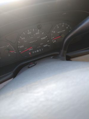 2001 Ford Taurus SE for Sale in Baltimore, MD