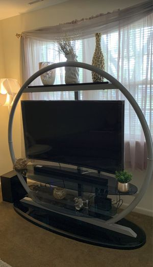 "Samsung Curved UHD TV 55"" for Sale in Camp Hill, PA"