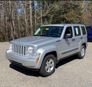 2013 Jeep Liberty for Sale in Brockton, MA