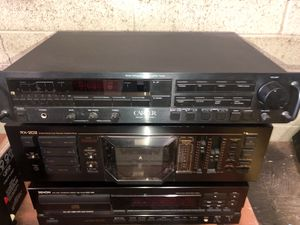Carver Holography PreAmplifier CT for Sale in San Diego, CA