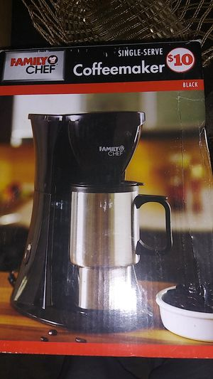 Coffee maker for Sale in Brooklyn, OH
