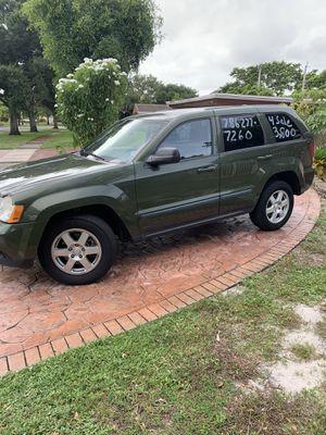 Jeep Cherokee for Sale in Davie, FL