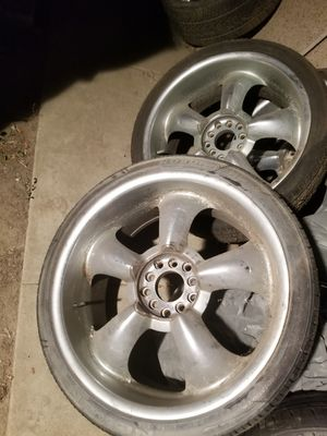 22 in kmc rims for Sale in Chino, CA