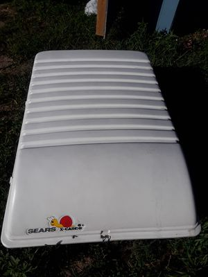 Cargo carrier for Sale in Fountain, CO