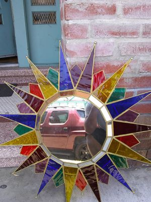 Antique glass/mirror for Sale in San Francisco, CA