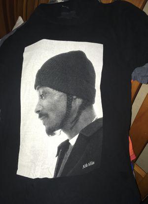 Vintage Snoop Dogg shirt(size Medium) for Sale in Winter Haven, FL