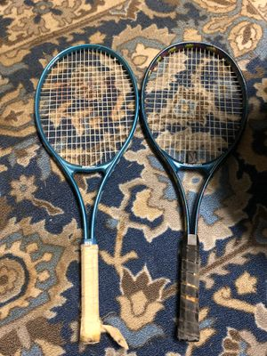 Tennis Rackets for Sale in Issaquah, WA
