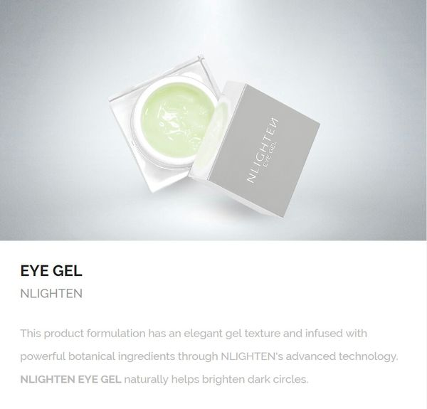 Nlighten Eye Gel for Sale in Fort Mill, SC - OfferUp