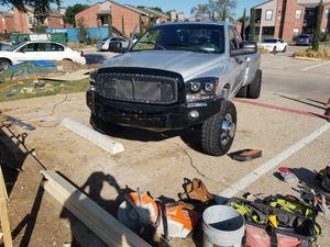 dodge 3500 for Sale in Dallas, TX