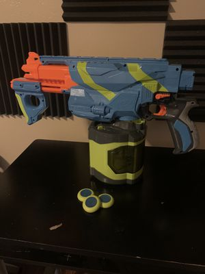 Nerf Gun for Sale in Yukon, OK