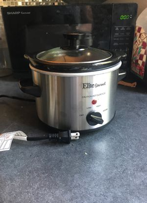 Slow cooker for Sale in Chico, CA