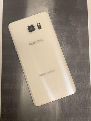 Samsung galaxy note 5 32gb unlocked each for Sale in Malden, MA