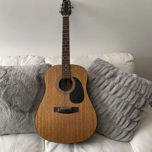 Samick Electric Acoustic Guitar for Sale in Royse City, TX