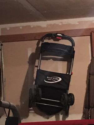 Snap-N-Go stroller for Sale in Portland, OR