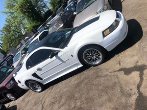 2003 Ford Mustang for Sale in Fresno, CA