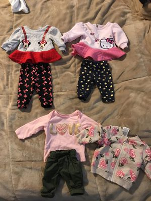 Newborn Outfits for Sale in Etna, OH