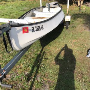 Gheenoe 15'4 for Sale in Stuart, FL