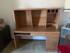 Office Desk for Sale in New Hradec, ND