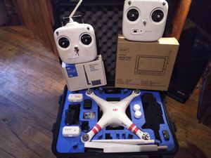 FPV DJI PHANTOM 2 WITH GOPRO for Sale in Evergreen, CO