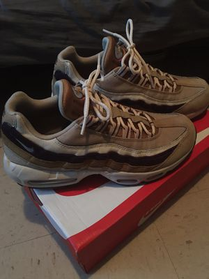 Air max 95 for Sale in Burlington, NC