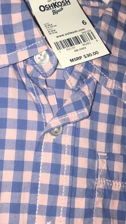 Boys Button Up for Sale in Humble,  TX