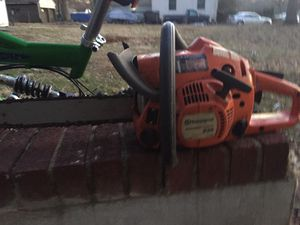 Husqvarna 235 chainsaw for Sale in MD, US