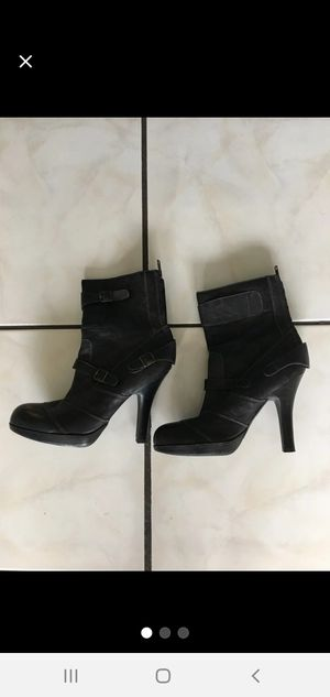 3 heels 9 - 9.5 for Sale in Fort Lauderdale, FL