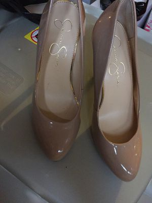 Jessica Simpson heels for Sale in Fremont, CA