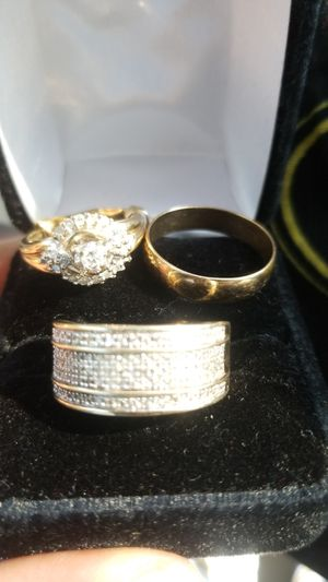 All 10KT Yellow GOLD for Sale in Lynchburg, VA