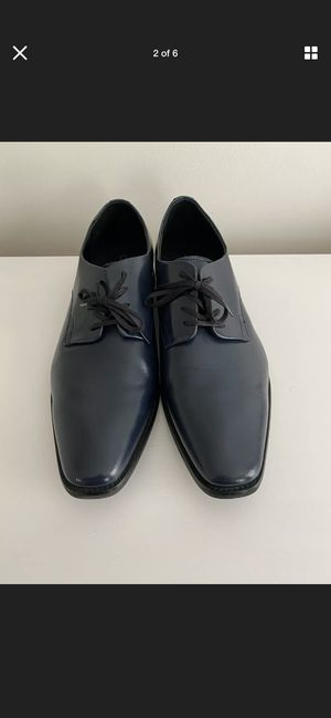 Men's Calvin Klein Dress Shoes - 16 for Sale in Raleigh, NC