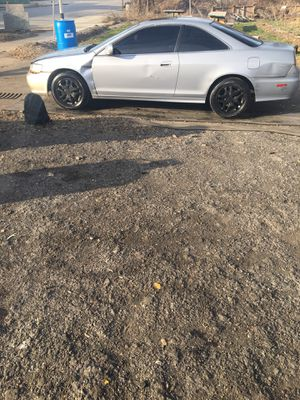 02 honda accord v6 for Sale in Baltimore, MD