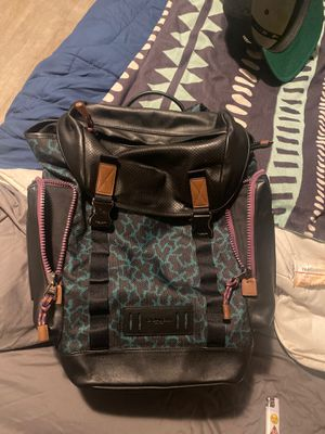 Coach backpack for Sale in Alameda, CA